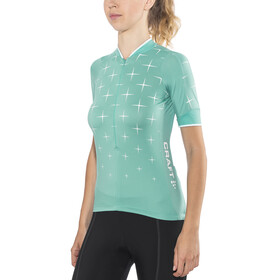 Craft Belle Glow Jersey Women Galactic/White